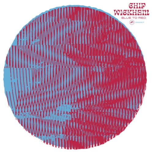 Chip Wickhan Blue To Red
