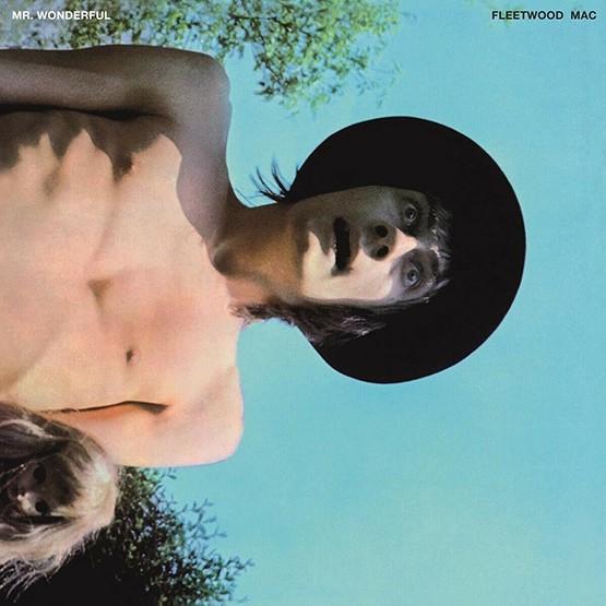 Fleetwood Mac Mr. Wonderful