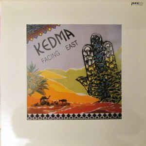 Kedma – Facing East
