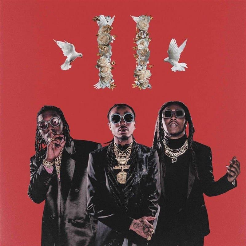 Migos - Culture II (Vinyl 3LP)