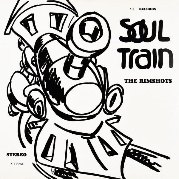 The Rimshots - Soul Train