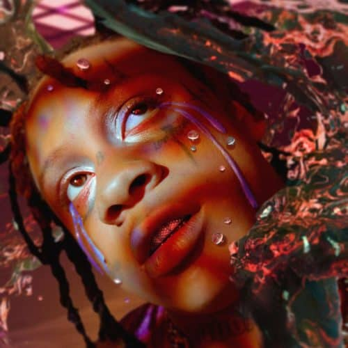 Trippie Red - A Love Letter To You 2LP