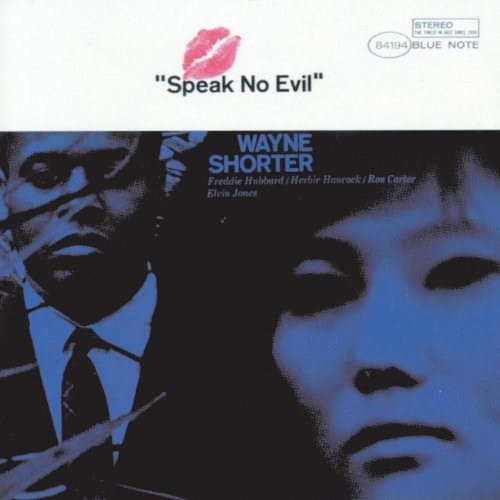 Wayne Shorter - Speak No Evil Blue Note Classic Vinyl Series