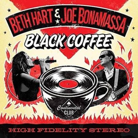 Beth Hart & Joe Bonamassa - Black Coffee 2LP