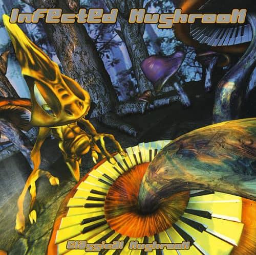 Infected Mushroom – Classical Mushroom