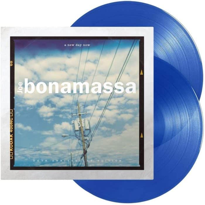 Joe Bonamassa - a New Day Yesterday 20th Anniversary Edition