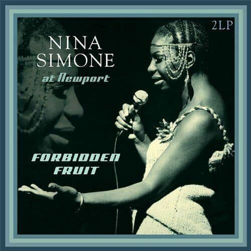 Nina Simone 2LP