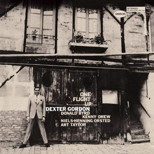 One Flight Up [Blue Note Tone Poet Series] - LP