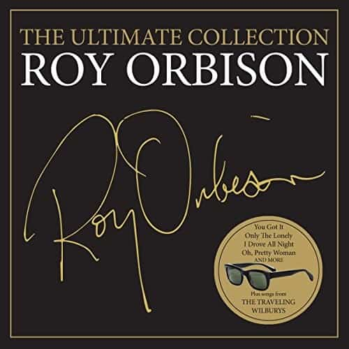 Roy Orbison - Ultimate Collection 2LP