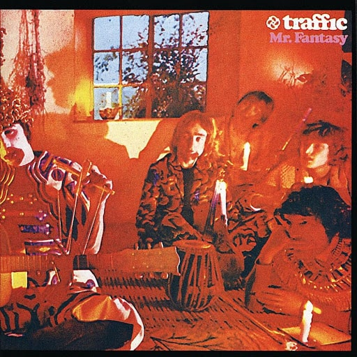 Traffic – Mr. Fantasy