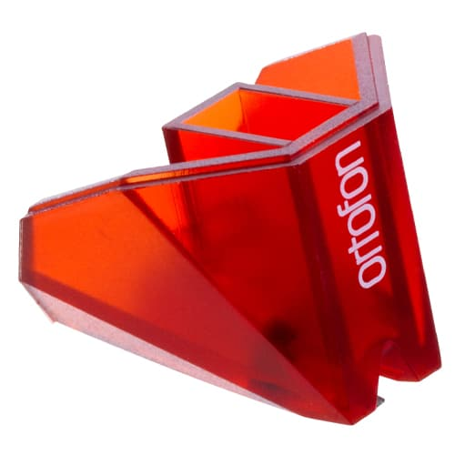 ortofon red stylus
