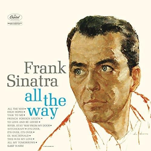 All The Way Vinyl