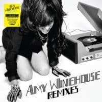 Amy Winehouse Remixes RSD