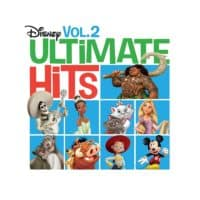 Disney Ultimate Hits Vol. 2