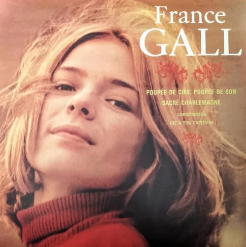 France Gall – Poupée De Cire Poupée De Son