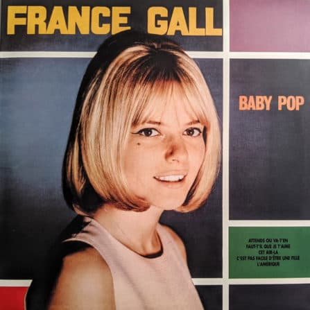 France Gall - Baby Pop