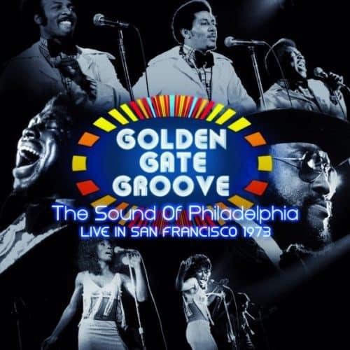 Golden Gate Groove