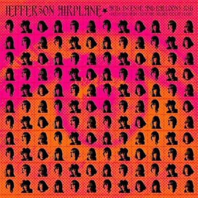 Jefferson Airplane RSD