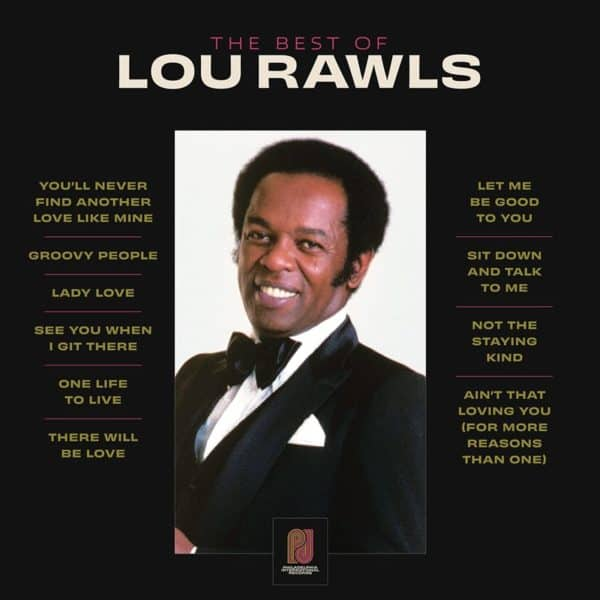 Lou Rawls - The Best Of