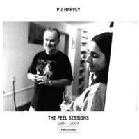 PJ Harvey - The Peel Sessions 1991-2004 LP