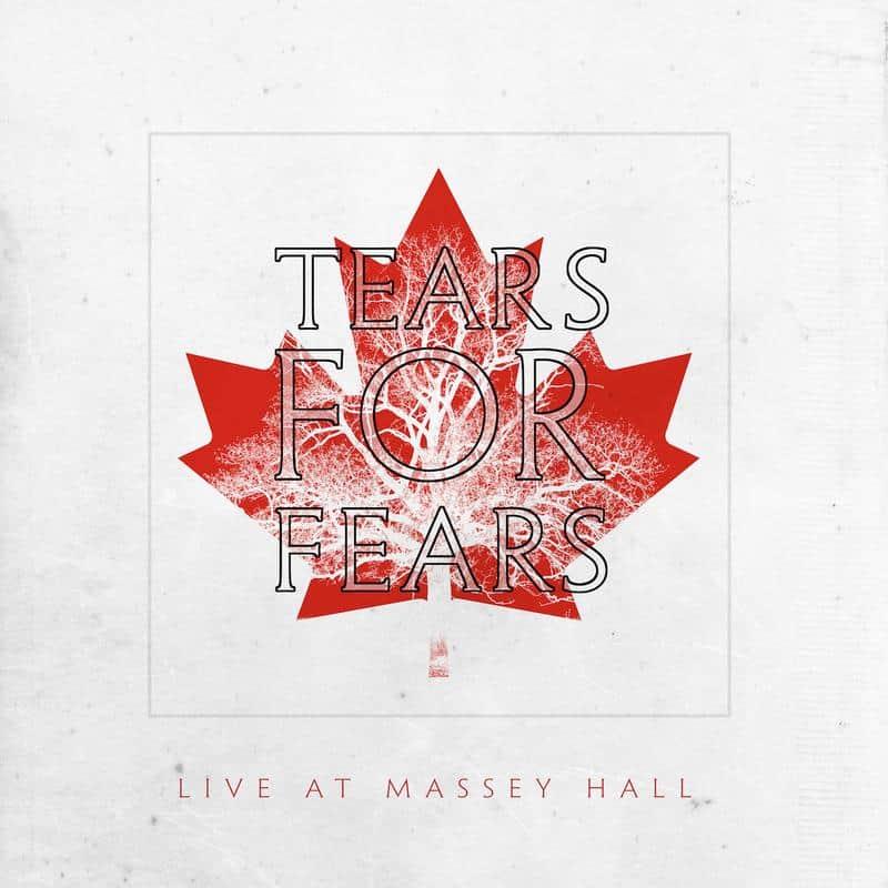 Tears For Fears Massey Hall RSD