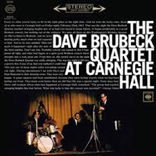 The Dave Brubeck Quartet – At Carnegie Hall