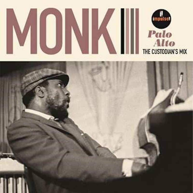 Thelonious Monk RSD 2021