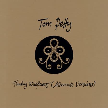 Tom Petty - Finding Wildflowers Alternate Versions LTD. Edition Gold Vinyl 2LP