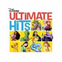 Ultimate Disney Alternate Cover