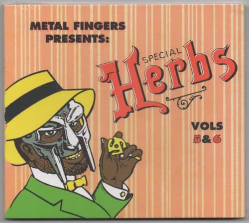 mf doom herbs 5-6