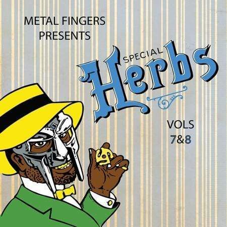 mf doom herbs 7-8