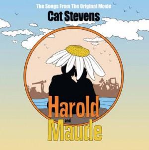 CAT STEVENS - SONGS FROM HAROLD & MAUDE
