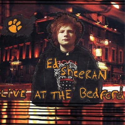 Ed Sheeran - Live At The Bedford