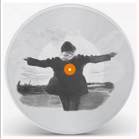 Ed Sheeran - The A Team Picture Disc RSD 2021