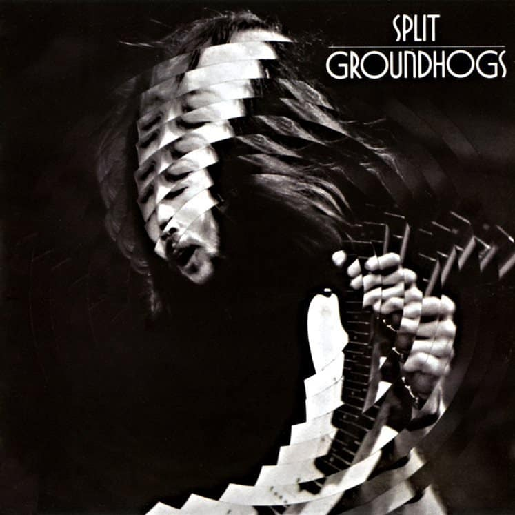 Groundhogs Split