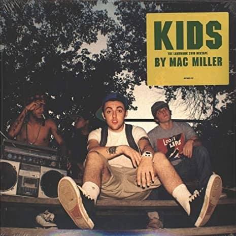Mac Miller Kids