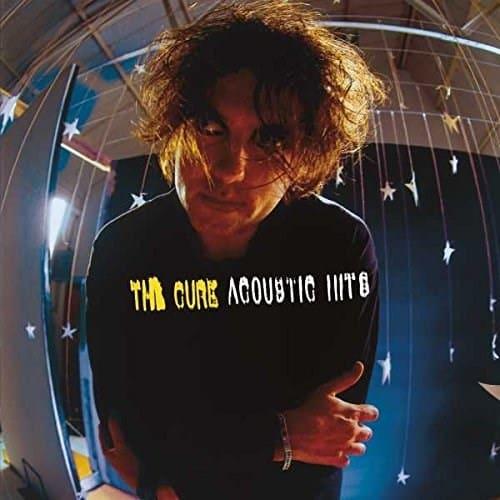 The Cure - Acoustic Hits 2LP