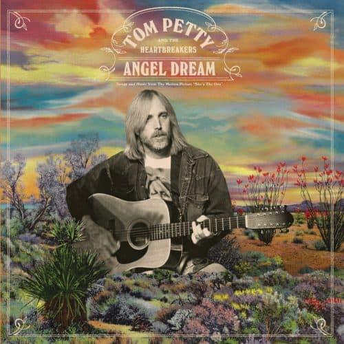 Tom Petty & The Heartbreakers - Angel Dream