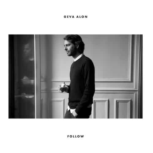 גבע אלון - Follow תקליט