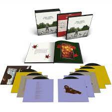All things Must Pass Super Deluxe Edition