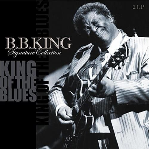 BB KING SIGNATURE COLLECTION