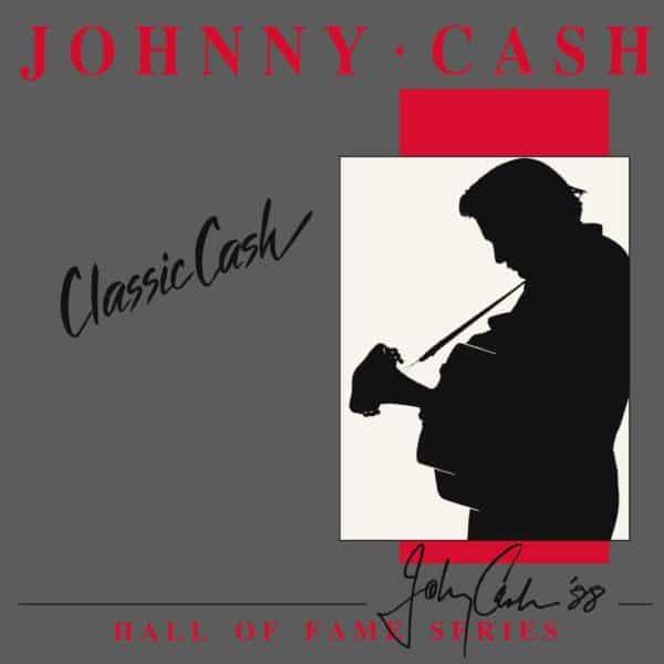 Johnny Cash - Classic Cash Hall Of Fame Series 2LP
