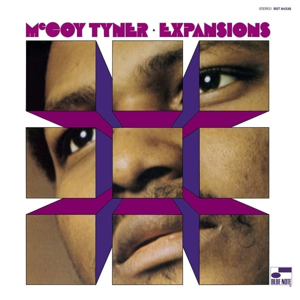 McCoy Tylner - Expansions Blue Note Tone Poet