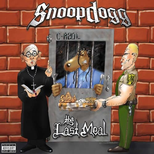 Snoop Dogg - Tha Last Meal 2LP