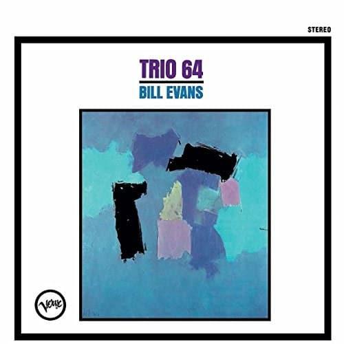 Bill Evans - Trio 64 Acoustic Sounds Series Audiophile Pressing