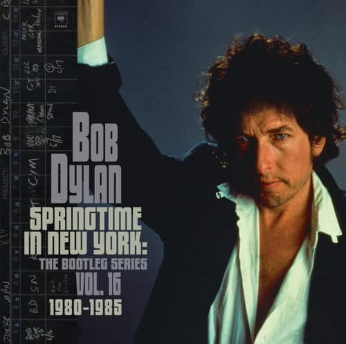 Bob Dylan Springtime
