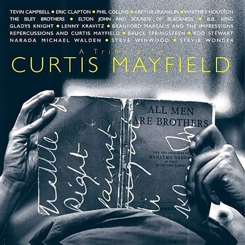 Curtis Tribute