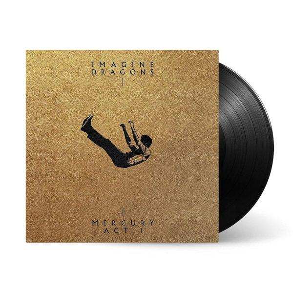Imagine Dragons - Mercury Act 1