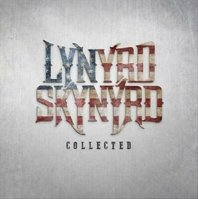 Lynyrd Skynyrd - Collected 2LP