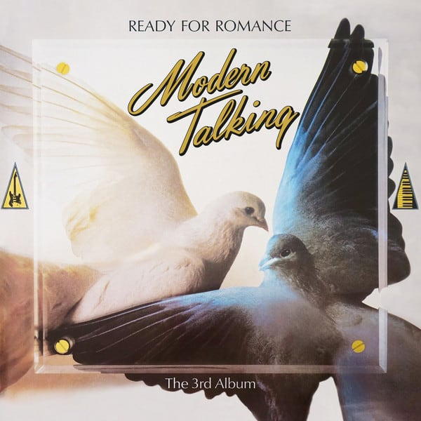 Ready For Romance - The 3rd Album